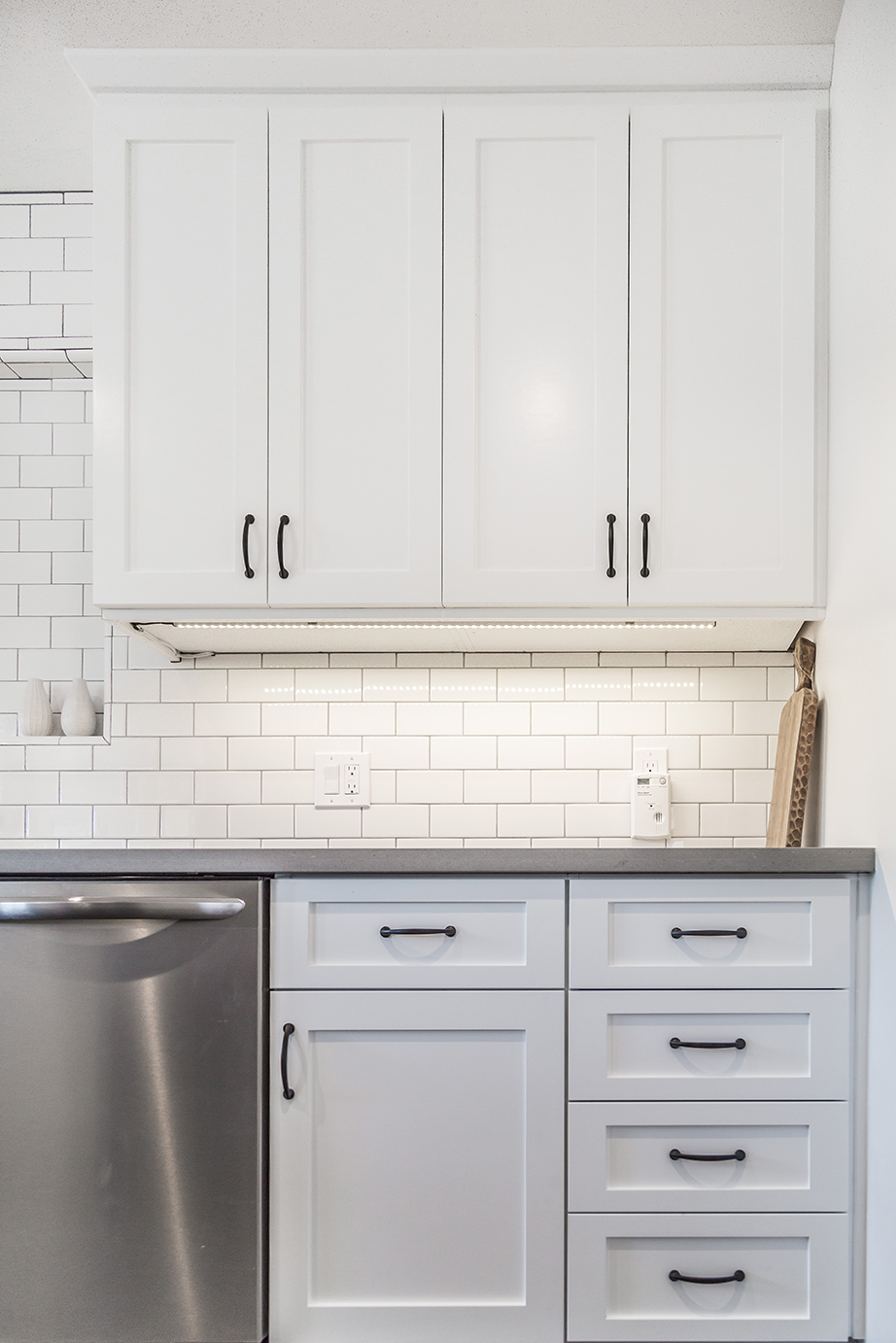 Shaker Style Cabinets by Cabinet Boy